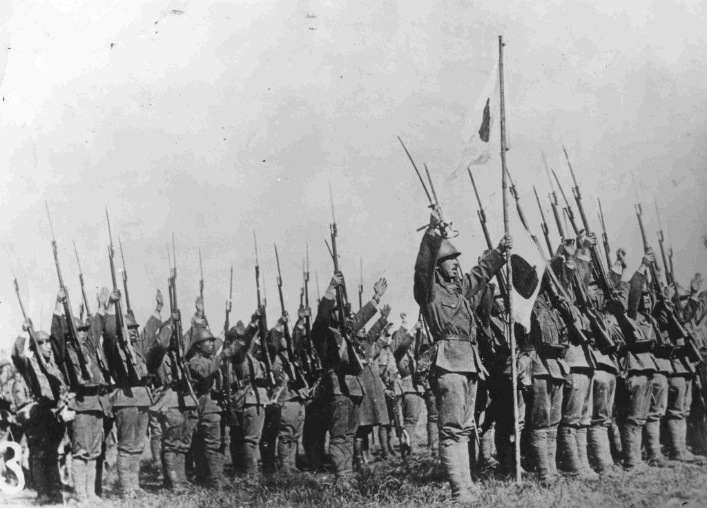 10 Hal Yang Akan Terjadi Bila Jepang Menang di Perang Dunia Kedua 7