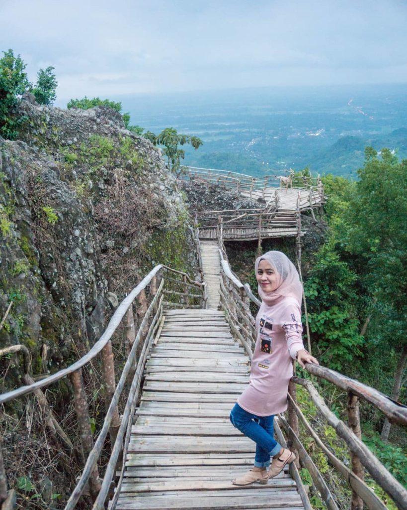 10 Tempat Instagramable Wajib Kamu Kunjungi Saat Berlibur Ke Yogyakarta 5