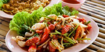 5 Manfaat Makanan Pedas Bagi Kesehatan Kamu 9