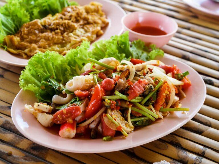 5 Manfaat Makanan Pedas Bagi Kesehatan Kamu 1