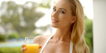 5 Minuman Murah Yang Dapat Merawat Kecantikan Anda 20