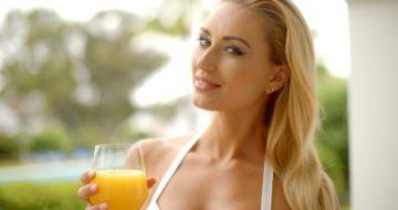 5 Minuman Murah Yang Dapat Merawat Kecantikan Anda 1