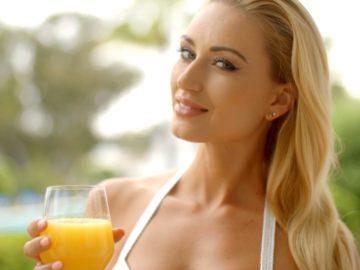 5 Minuman Murah Yang Dapat Merawat Kecantikan Anda 14
