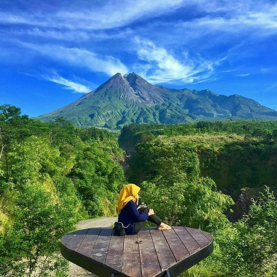 10 Tempat Instagramable Wajib Kamu Kunjungi Saat Berlibur Ke Yogyakarta 4