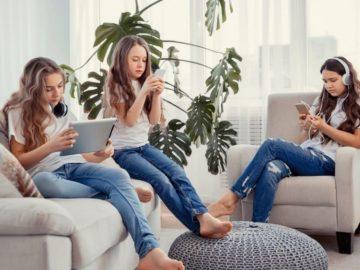 Anak Kecanduan Gadget? Simak 5 Tips Mengatasi Anak Kecanduan Gadget 12