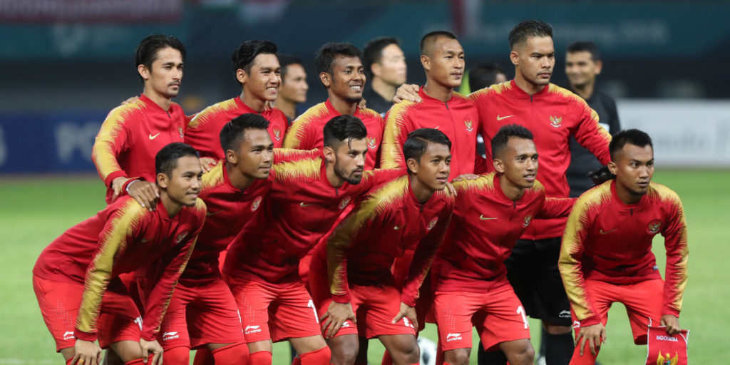 20 Hal Menarik dari Timnas Indonesia Sejak Jaman Dahulu 1