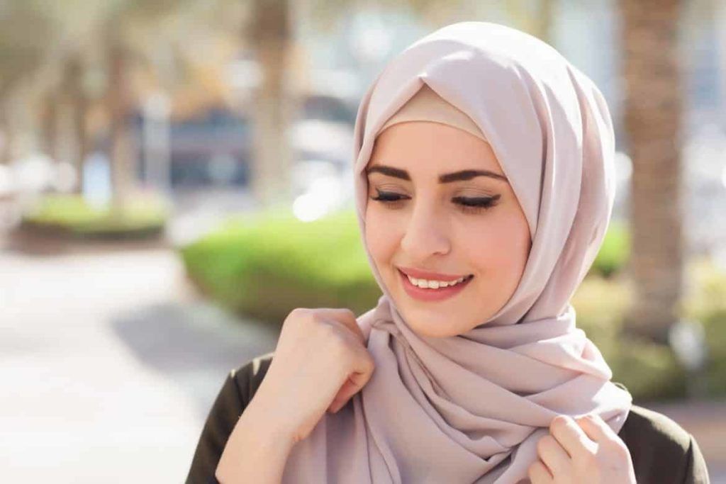 5 Tips Mengatasi Masalah Kulit Pada Wanita Berhijab 4
