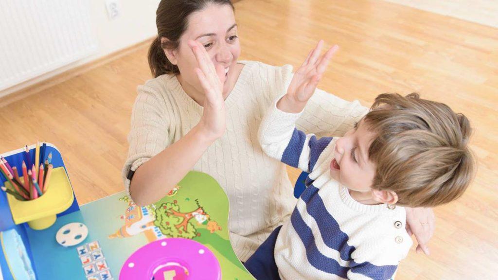 5 Tips Mengatasi Anak Yang Sedang Tantrum 5