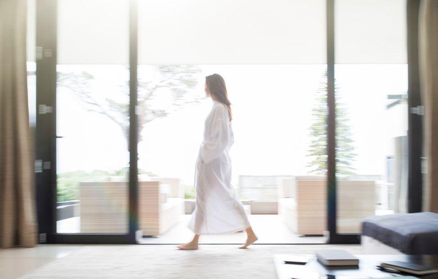 7 Manfaat Positif Yang Bisa Diperoleh Hanya dengan Berjalan Kaki 6