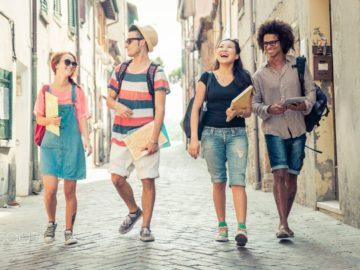 7 Manfaat Positif Yang Bisa Diperoleh Hanya dengan Berjalan Kaki 5
