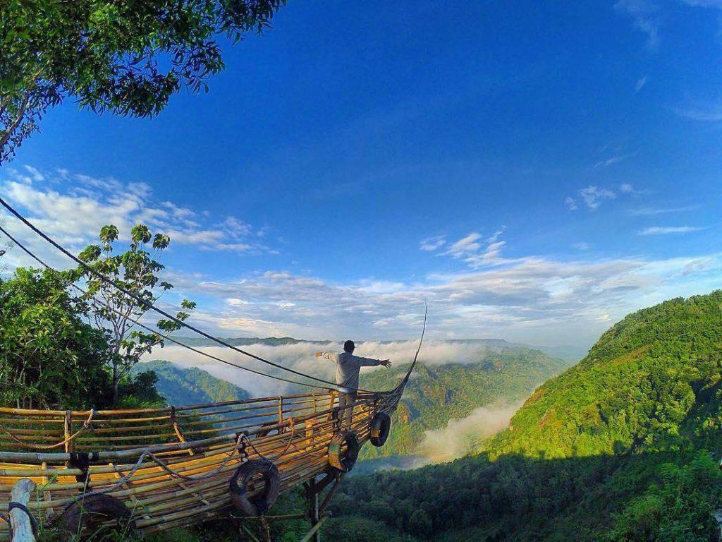 10 Tempat Instagramable Wajib Kamu Kunjungi Saat Berlibur Ke Yogyakarta 8
