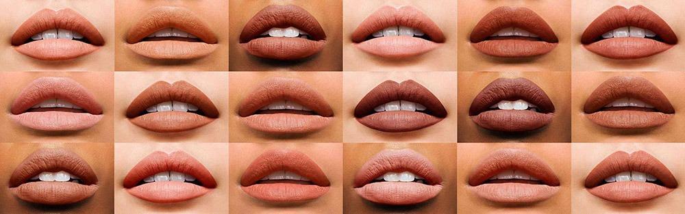 6 Tips Menggunakan Lipstik Nude Agar Tidak Terlihat Pucat 3