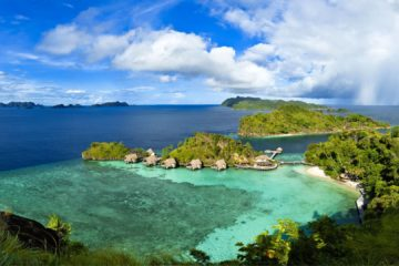 7 Pulau Di Indonesia Yang Keindahannya Tak Kalah Dari Maldives 3