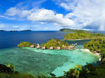 7 Pulau Di Indonesia Yang Keindahannya Tak Kalah Dari Maldives 17