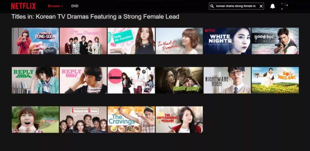 10 Hal Harus Perhatikan Ketika Nonton Drama Korea 2