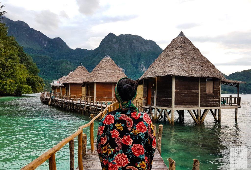 7 Pulau Di Indonesia Yang Keindahannya Tak Kalah Dari Maldives 6