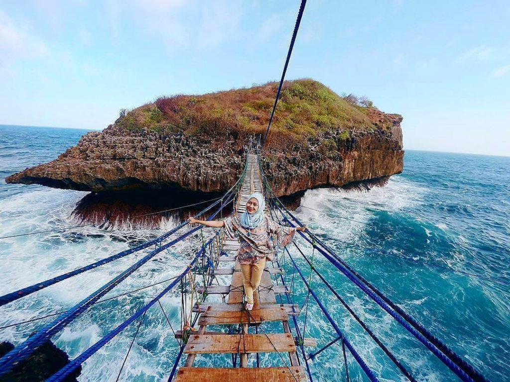 10 Tempat Instagramable Wajib Kamu Kunjungi Saat Berlibur Ke Yogyakarta 11