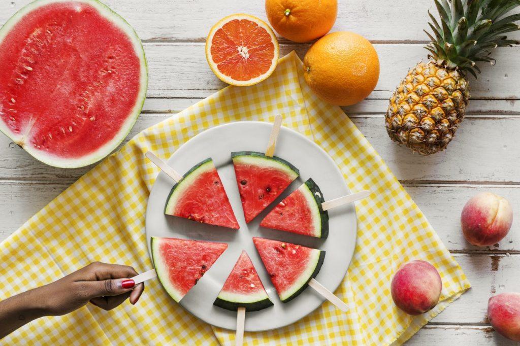 5 Jenis Buah Untuk Menbantu Turunkan Berat Badan Kamu 4
