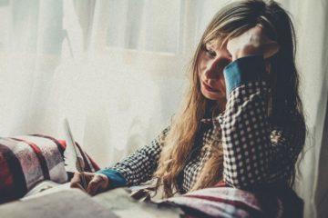 7 Gejala Yang Harus Kamu Ketahui, Saat Mengalami Stres Berat 7