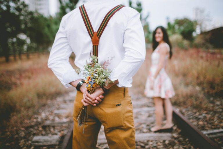Selain Mawar, Ini 5 Bunga Untuk Ungkapkan Cinta Pada Pasangan 1