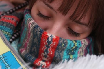 6 Makanan Untuk Meredakan Pilek & Flu 5