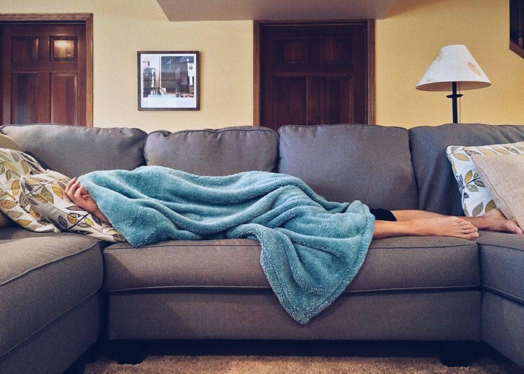 7 Gejala Yang Harus Kamu Ketahui, Saat Mengalami Stres Berat 3