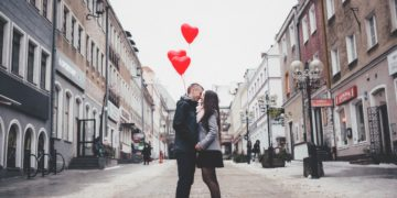 6 Hal Dari Pria, Yang Bisa Bikin Wanita Jatuh Hati 10
