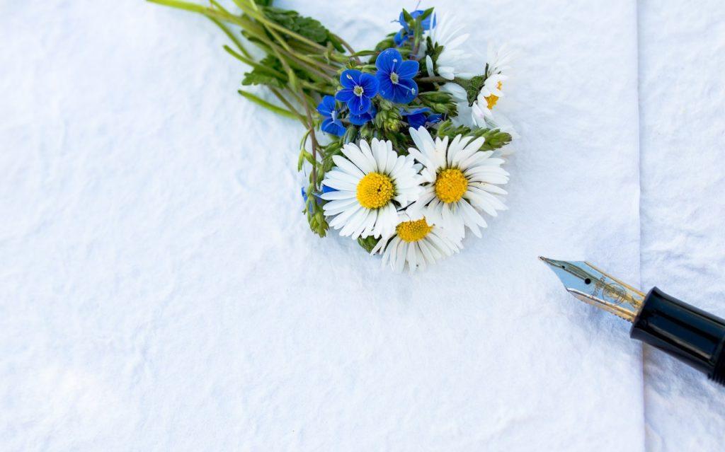 Selain Mawar, Ini 5 Bunga Untuk Ungkapkan Cinta Pada Pasangan 7
