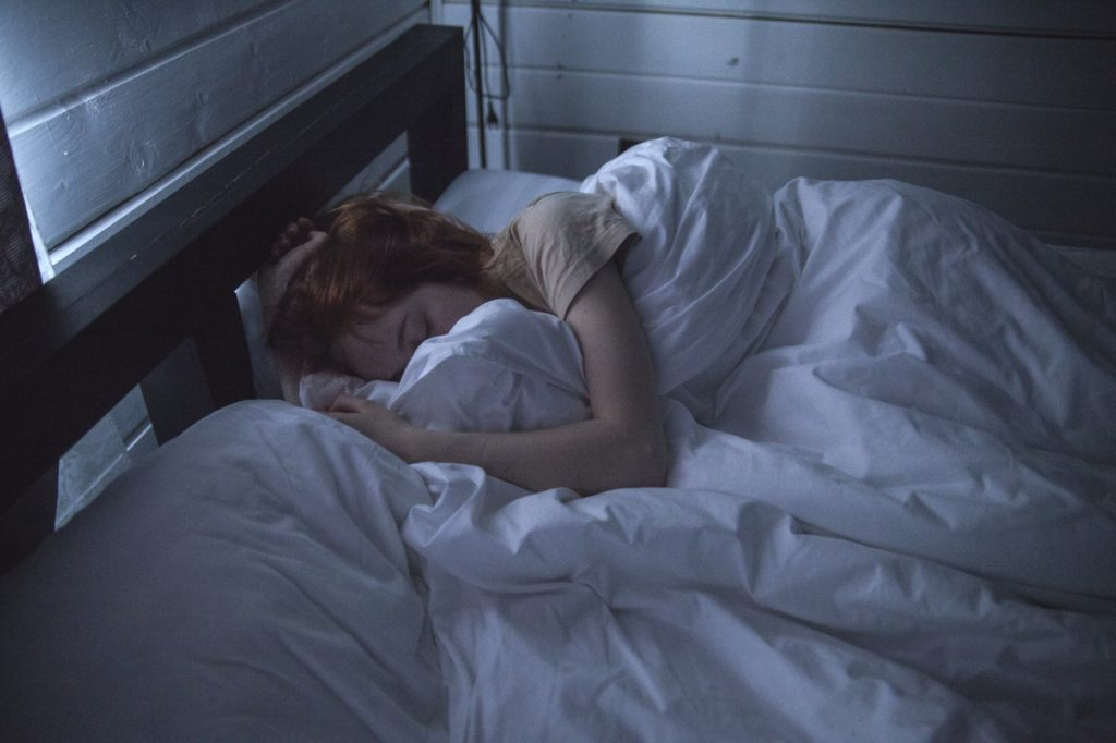 7 Gejala Yang Harus Kamu Ketahui, Saat Mengalami Stres Berat 4