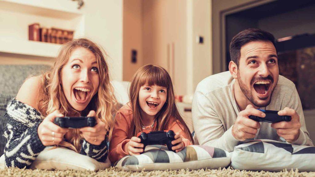 Anak Kecanduan Gadget? Simak 5 Tips Mengatasi Anak Kecanduan Gadget 3