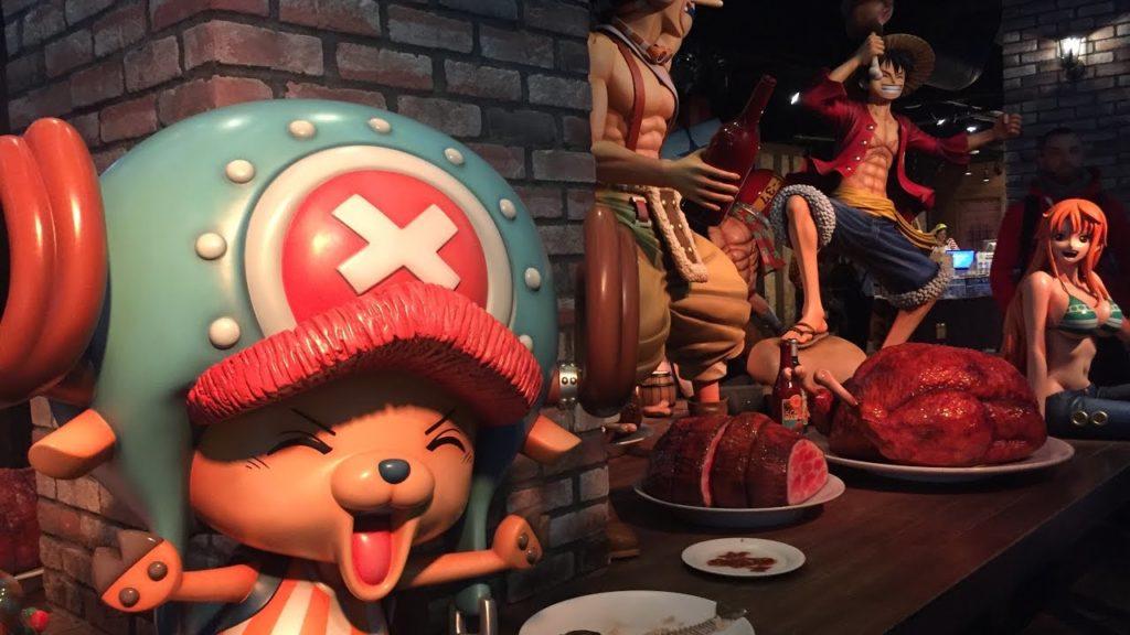 30 Fakta Komik One Piece yang Wajib Diketahui Fans Sejati Serinya 21