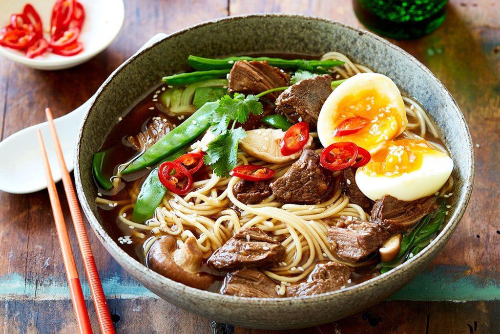 20 Makanan Terenak yang Wajib Kamu Coba Sebelum Meninggal 20