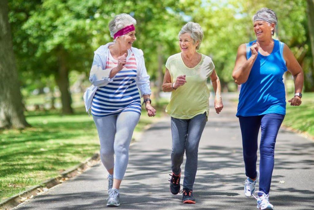 7 Manfaat Positif Yang Bisa Diperoleh Hanya dengan Berjalan Kaki 3