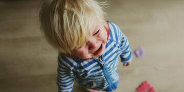 5 Tips Mengatasi Anak Yang Sedang Tantrum 4