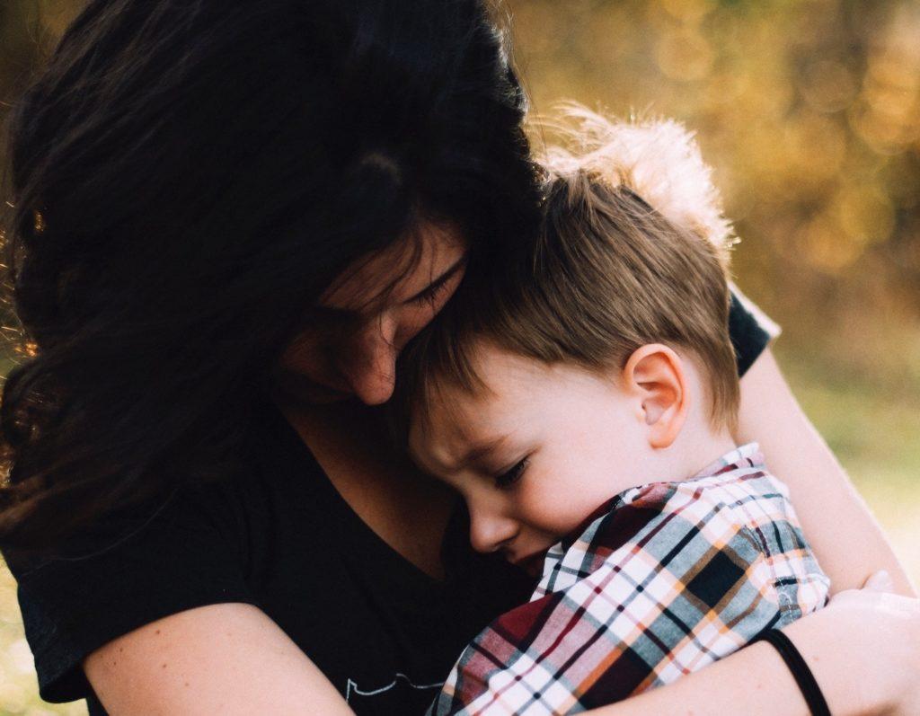 5 Tips Mengatasi Anak Yang Sedang Tantrum 7