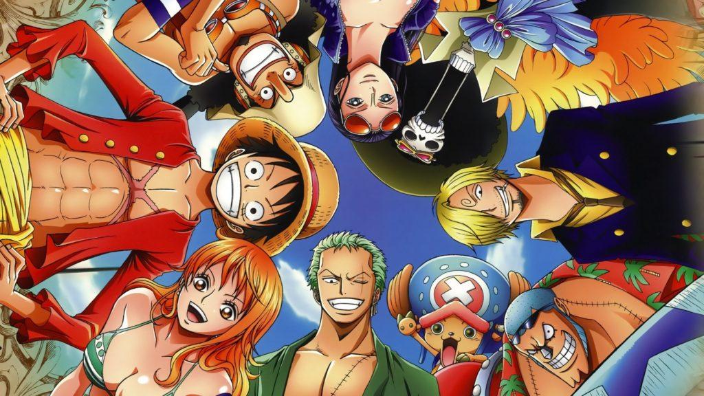 30 Fakta Komik One Piece yang Wajib Diketahui Fans Sejati Serinya 9