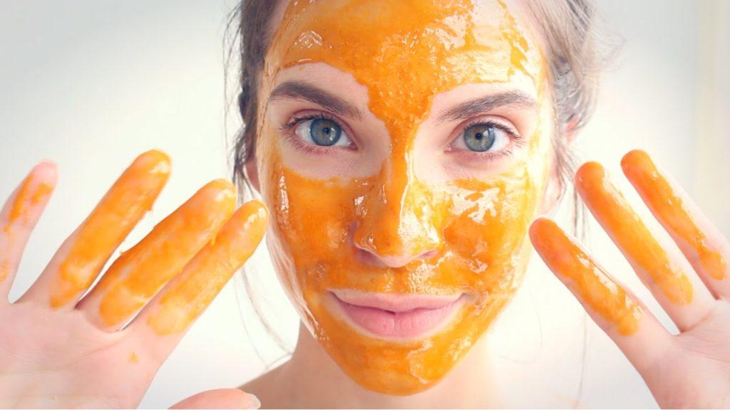 6 Masker Rumahan Buat Kamu Yang Lagi Berdompet Tipis & Malas Ke Salon 7