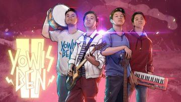 10 Film Indonesia Yang Tayang Maret 2019, Genre Komedi & Horor Masih Mendominasi 15