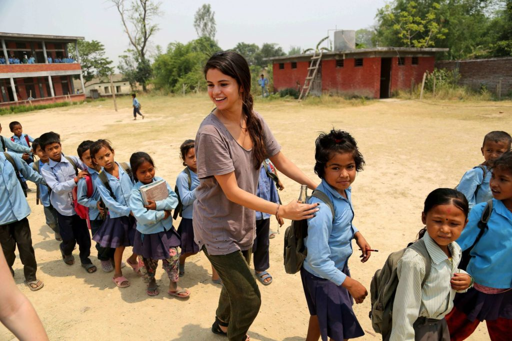 Biografi & Fakta Lengkap Selena Gomez 6