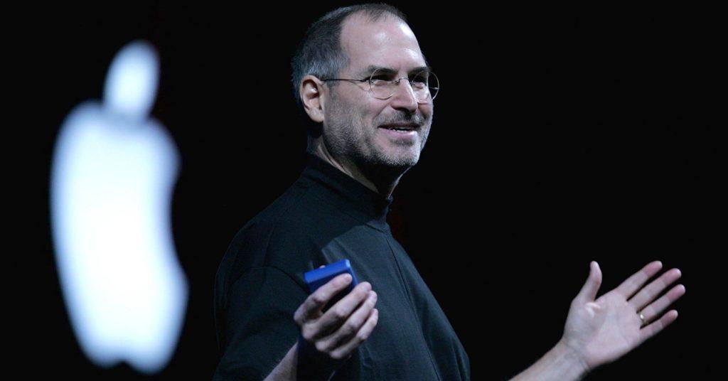 steve job mendirikan apple