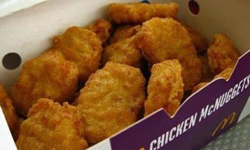 McDonald's Luncurkan Nugget Baru yang Ramah Bagi Vegetarian 10