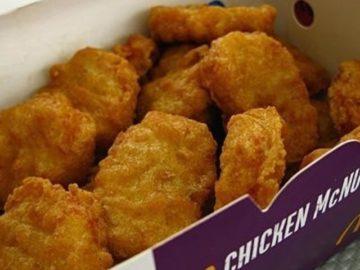 McDonald's Luncurkan Nugget Baru yang Ramah Bagi Vegetarian 9