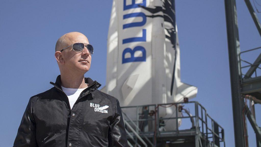 Biografi Jeff Bezos, Sang Pendiri Amazon 5