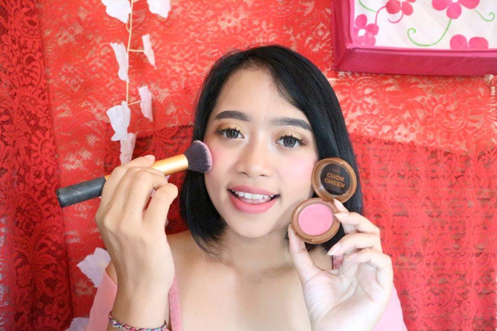 Samarkan Wajah Kurang Tidurmu Dengan 6 Trik Makeup Ini 8