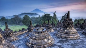 50 Pemandangan Alam Indonesia yang Wajib Traveler Samperin 3