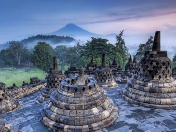 50 Pemandangan Alam Indonesia yang Wajib Traveler Samperin 12