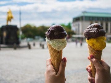 Selain Segar, Ini 6 Manfaat Es Krim Bagi Kesehatan Tubuh 6