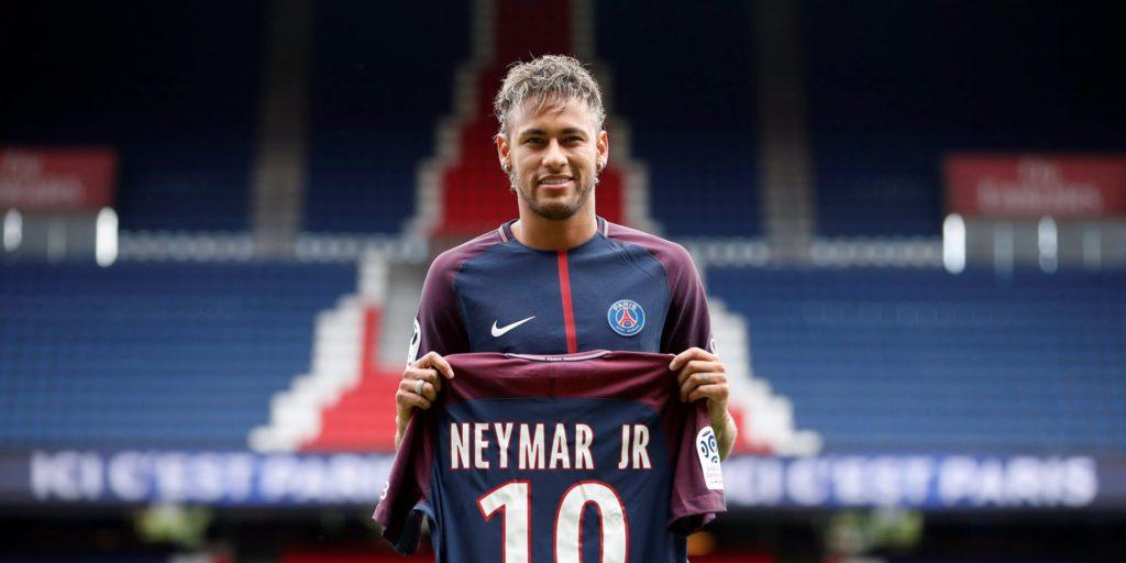 Neymar Jr 3