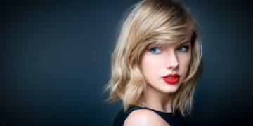 Biografi Taylor Swift Sang - Penyanyi Internasional 12