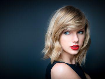 Biografi Taylor Swift Sang - Penyanyi Internasional 5
